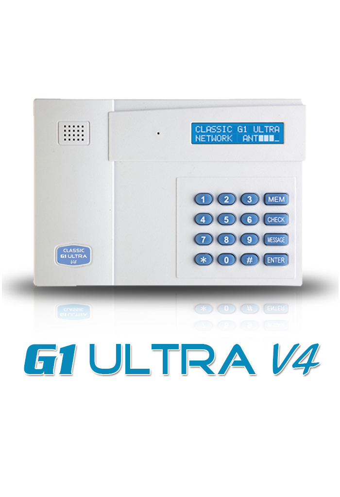 CLASSIC G1 Ultra V4