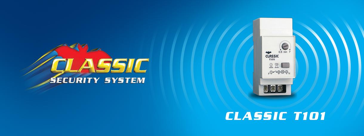 classic T101