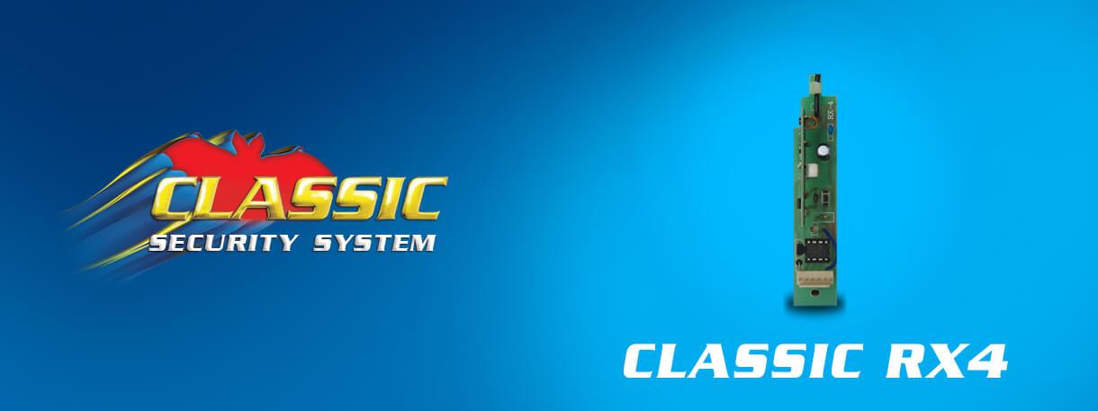 classic RX4