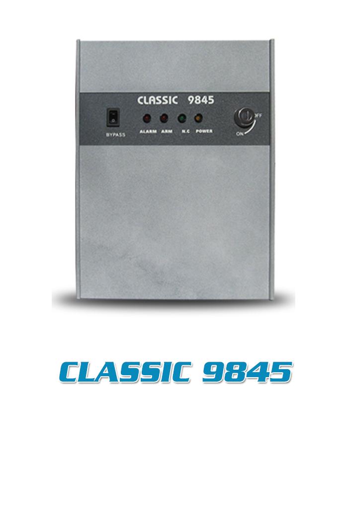 classic 9845