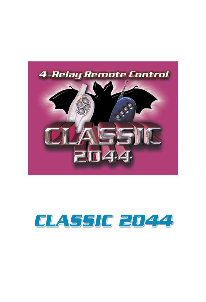 classic 2044