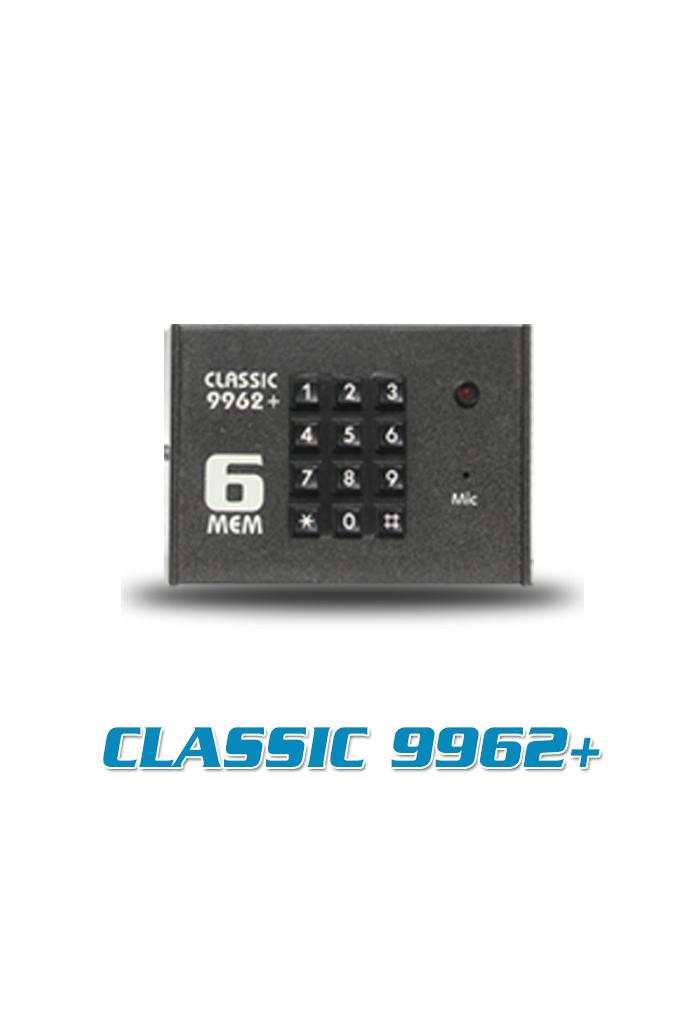 classic 9962