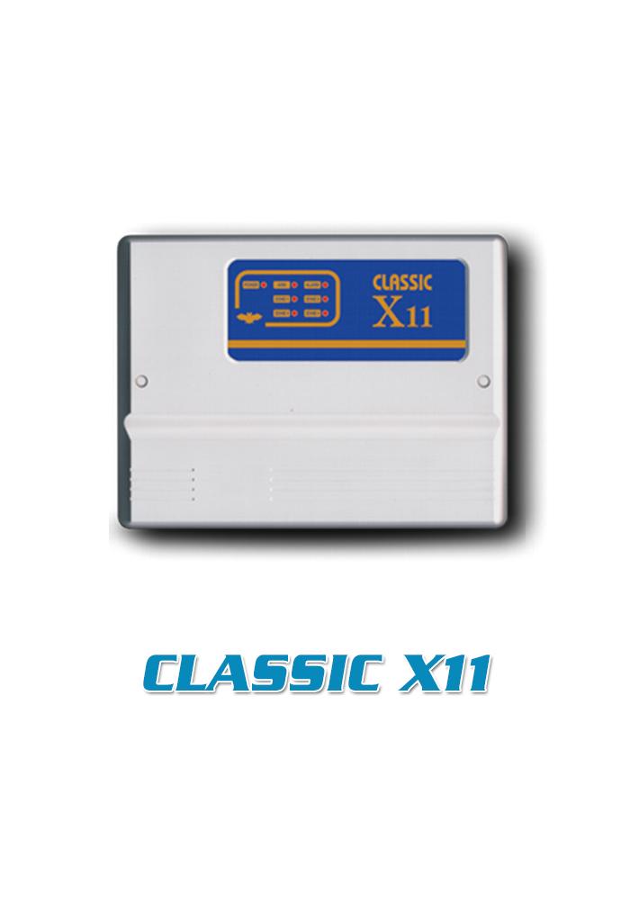 Classic X11