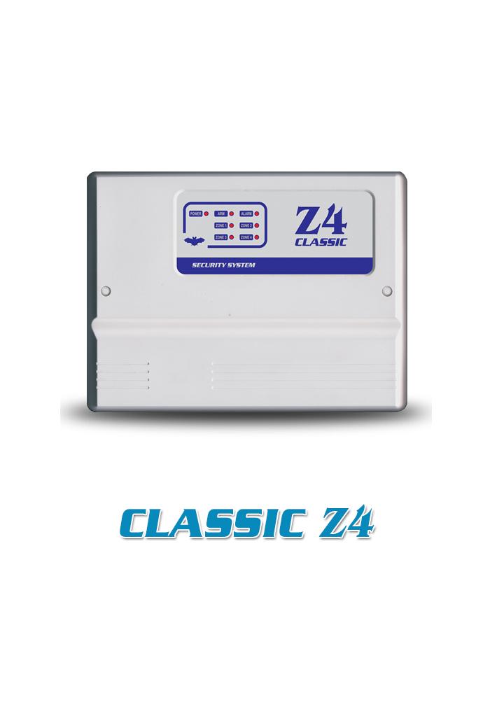 Classic Z4