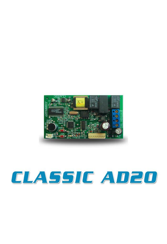 classicAD20