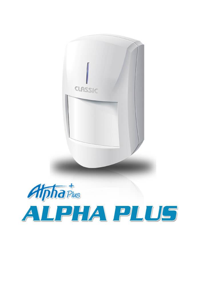Classic Alpha Plus