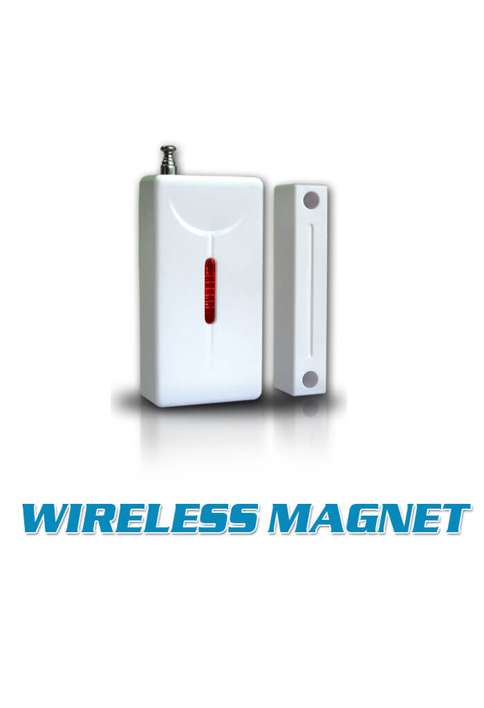 CLASSIC WIRELESS MAGNET