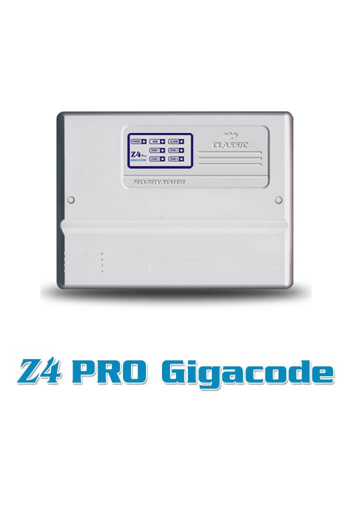 Classic Z4 pro
