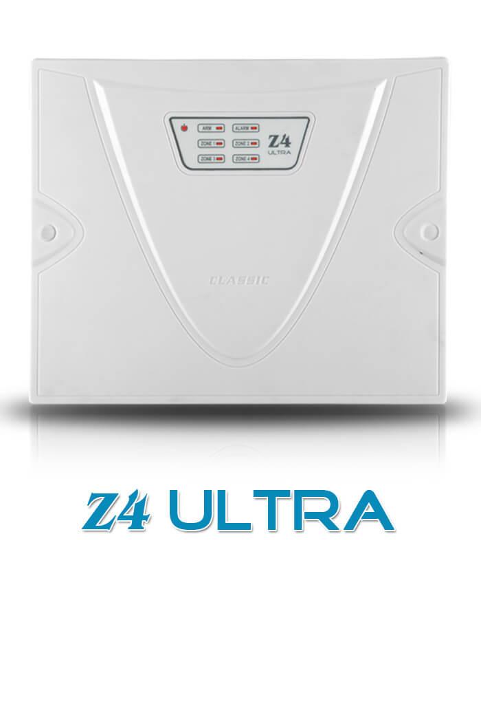 Classic Z4 Ultra