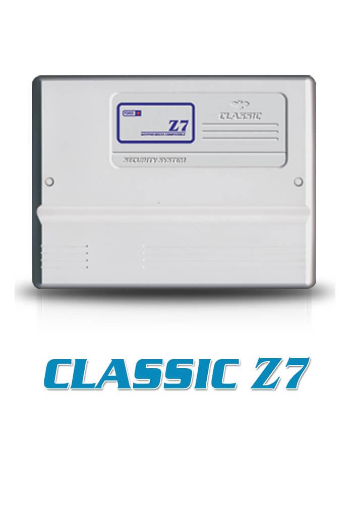 classic Z7