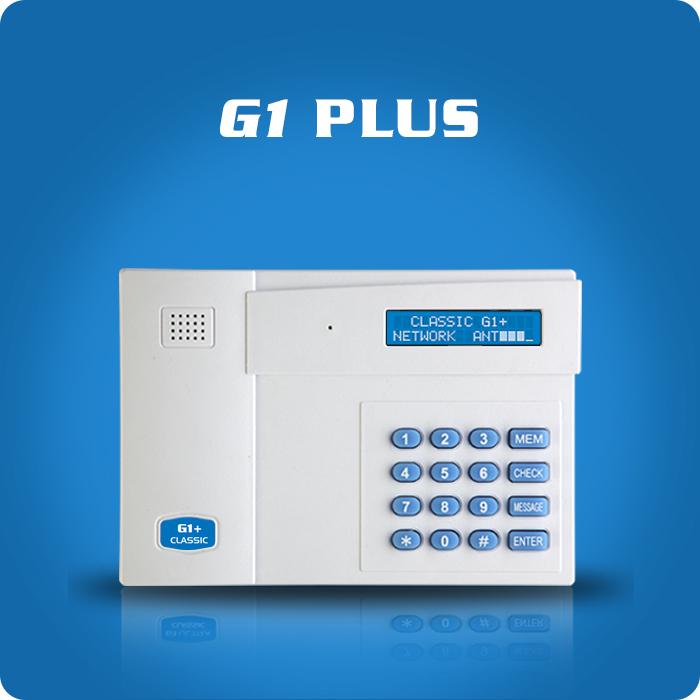 G1 PLUS