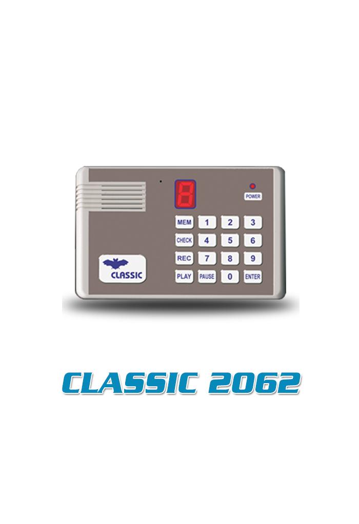 Classic 2062