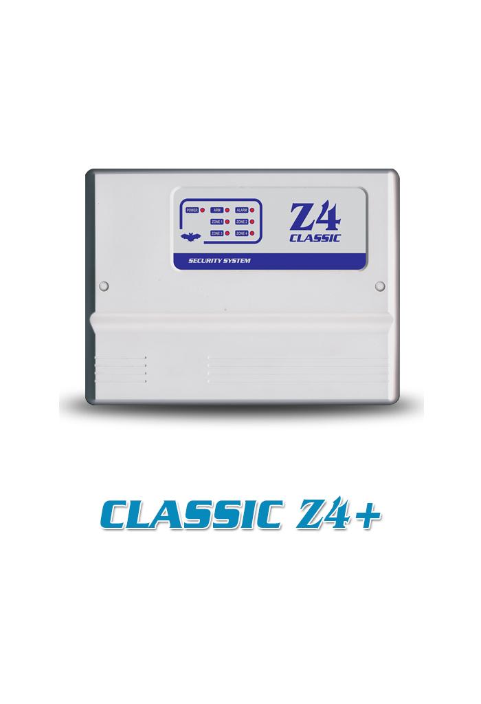 +Classic Z4