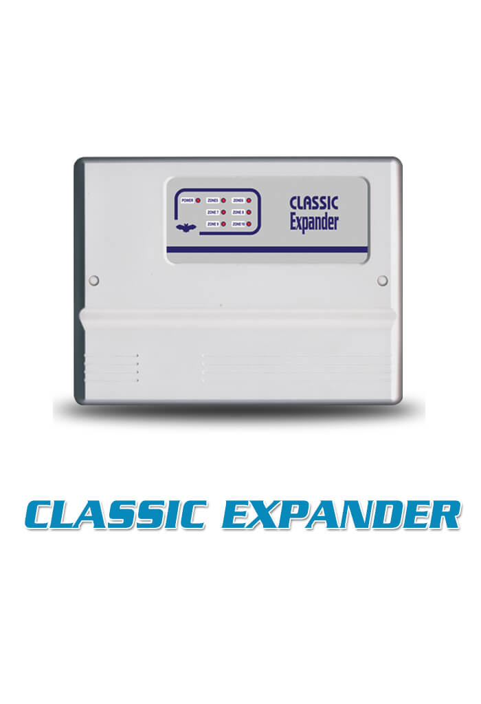 classic expander