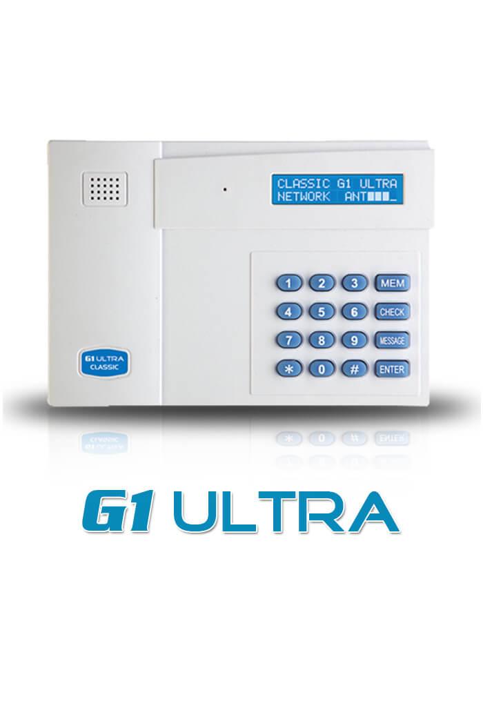 Classic G1 Ultra