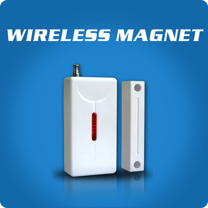 WIRELESS MAGNET