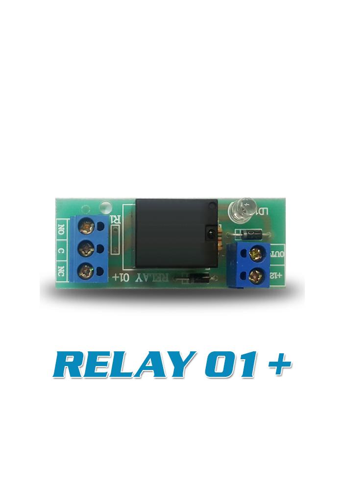 Relay 01+