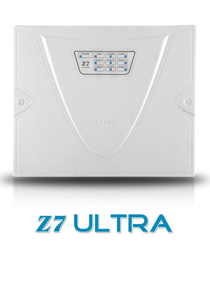 Classic Z7 ultra